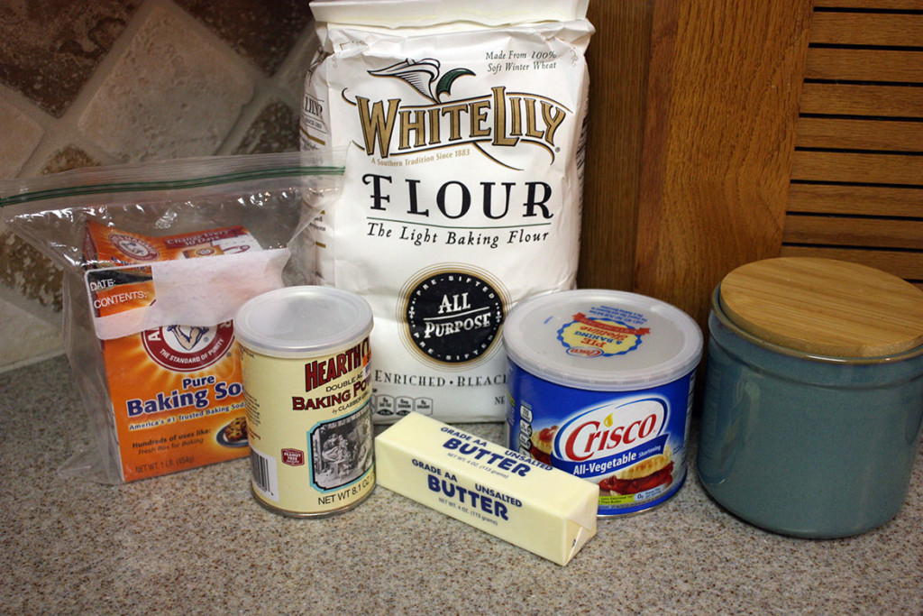 biscuits ingredients