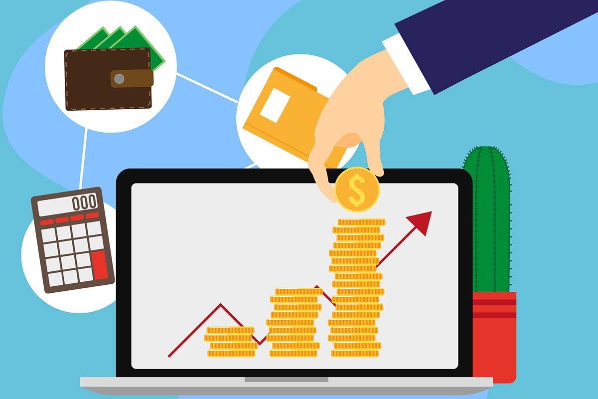 Second Income Blogging Header image