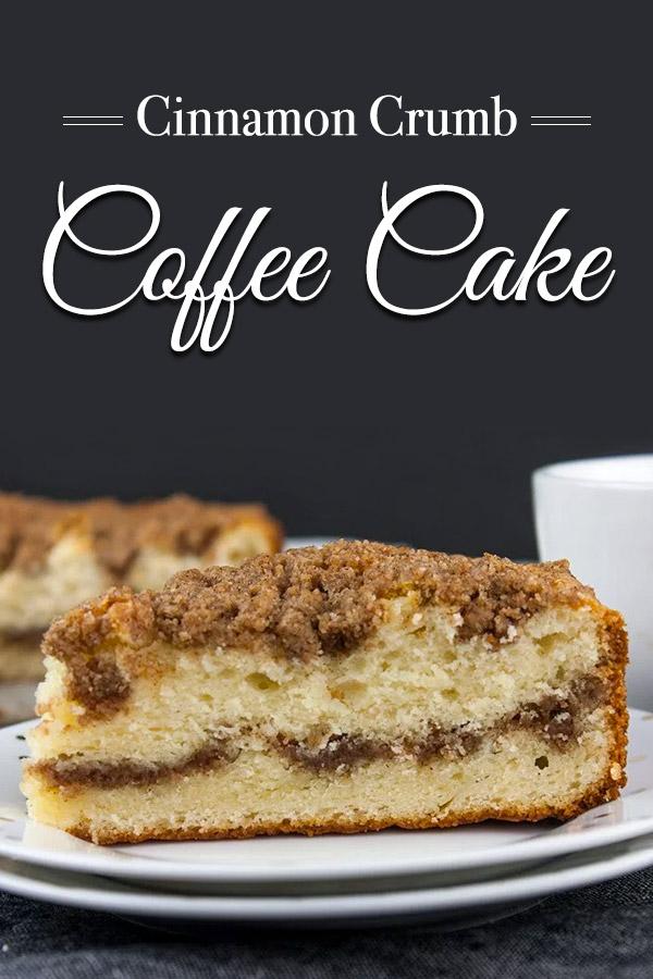 Recipe Cinnamon Coffee Cake Muffins